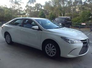 Toyota camry for sale in central coast nsw region nsw gumtree cars fandeluxe Choice Image