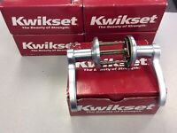 """Kwikset Privacy Lever - """"CommonWealth"""" - Brand New Mississauga / Peel Region Toronto (GTA) Preview"""