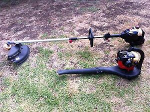 2 stroke Whipper Snipper & petrol Blower (NO MESSAGES) Meadow Heights Hume Area Preview