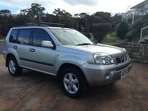 2006 Nissan X-trail Wagon Albany Albany Area Preview
