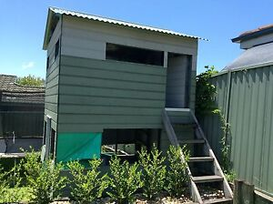 Cubby House / storage shed - two storey Kariong Gosford Area Preview