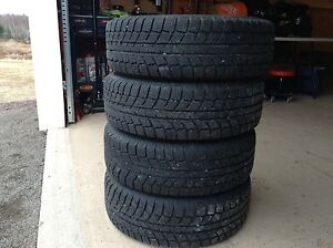 Used tires 185/70r14