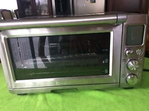 Mini oven by Breville ( from The Bay)