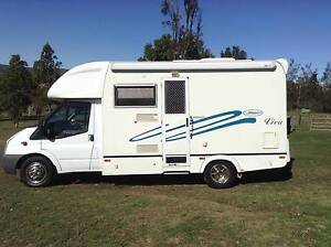 2007 Sunliner  imaculate motorhome low klms Mount Gravatt Brisbane South East Preview