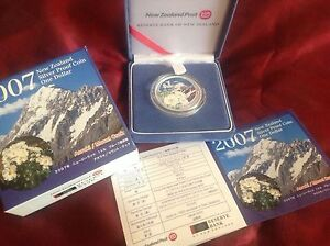 Silver Coin 999.9 Aoraki McMahons Point North Sydney Area Preview