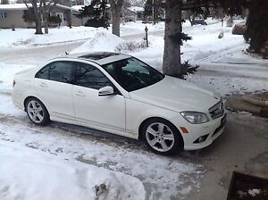 2010 C300 Benz - Must sell this weekend