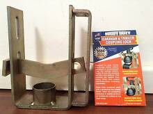 Coupling Lock for Caravan/trailer Shelley Canning Area Preview