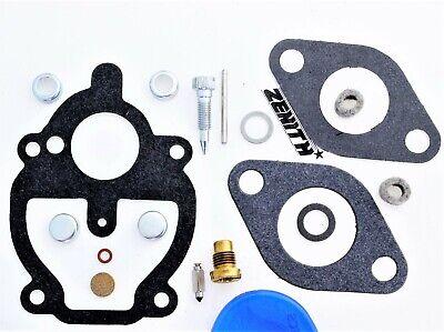 Carburetor Kit Fit Ihc Farmall Super A C Tractor 11115 11115a 11115b 11340 C25