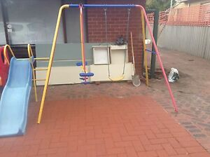 Children outdoor playset Morley Bayswater Area Preview