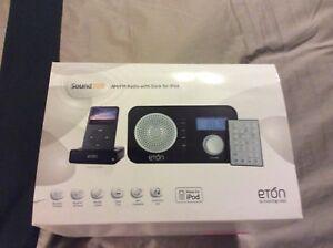Eton Am/fm radio
