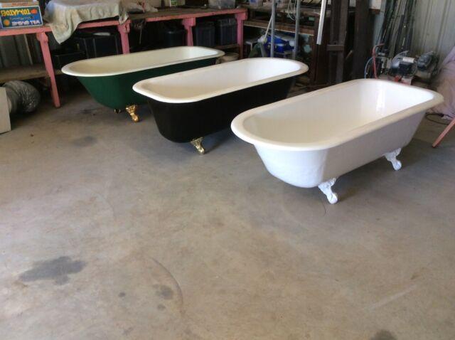 bath restoration brisbane. claw foot bath restoration | antiques gumtree australia brisbane north west - city 1162766950 n