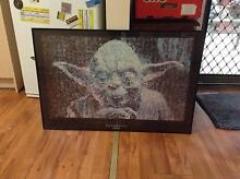 Jedi Master Yoda / Make an offer Gladstone Park Hume Area Preview