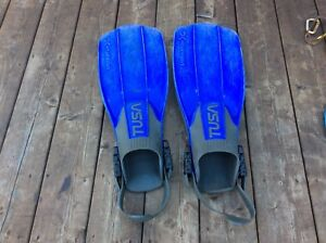 Tusa Fins - Flippers
