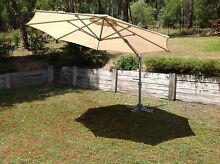 Sheta Australia brand Cantilever Umbrella Mount Evelyn Yarra Ranges Preview