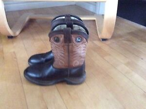 Botte de cowboy enfant