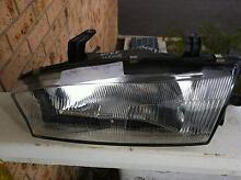 Subaru Liberty left hand headlight Batemans Bay Eurobodalla Area Preview