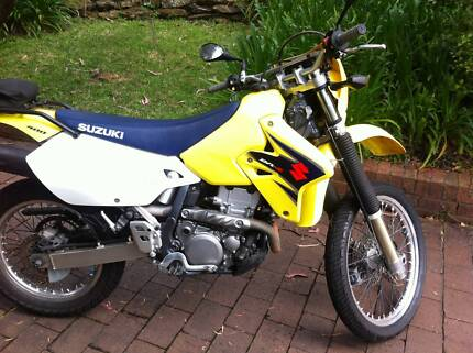 2008 DRZ400E Best Learner legal Bike available Roseville Chase Ku-ring-gai Area Preview