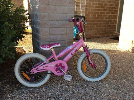 "Girls Malvern Star ""honey "" bike. Suit 4 - 7yrs Ormeau Gold Coast North Preview"