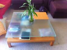 Retro Coffee Table Wollstonecraft North Sydney Area Preview