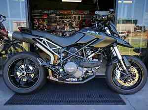 2011 Ducati Hypermotard 796 Wangara Wanneroo Area Preview
