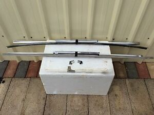 Eh Holden rear window moulds Kadina Copper Coast Preview