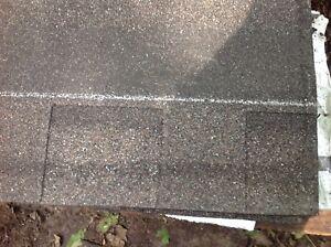New shingles