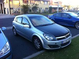 2006 Holden Astra Hatchback Maclean Clarence Valley Preview
