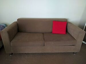 Sofa Bed Fold-out - 3 seats - West Ryde West Ryde Ryde Area Preview