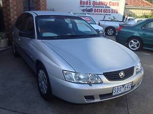 2003 Holden Commodore Sedan (SN:464 - SDO-642) Preston Darebin Area Preview