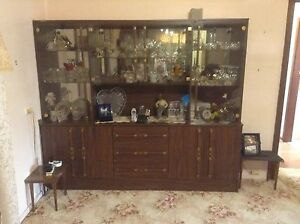 Display. Cabinet Elderslie Camden Area Preview