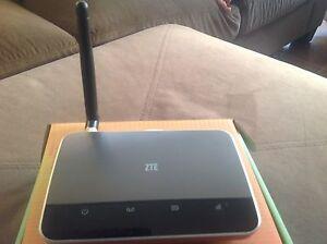 Téléphone résidentielle sans fil. WF720  Rogers AT &T