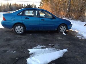 2007 Ford Focus for sale