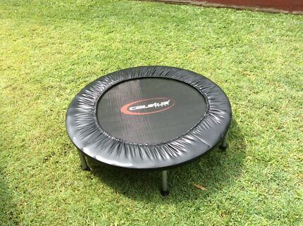 Excersice trampoline