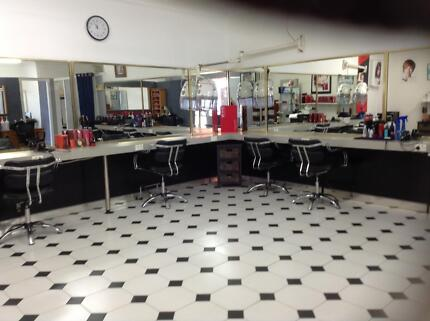 Hairdressing Salon For Sale, In Colyton, Reduced Considerably. Colyton Penrith Area Preview