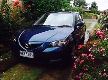 2007 Mazda Mazda3 Rowville Knox Area Preview