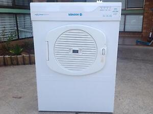 Dryer Hoover 5050ED Eagle Vale Campbelltown Area Preview