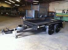 8x5 tandem trailer 2000kg GVM  BRAND NEW  1 YEAR PRIV REGO Mortdale Hurstville Area Preview