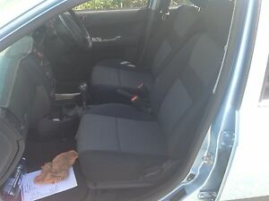 2008 Hyundai Getz - SET OF SEATS ! Burleigh Waters Gold Coast South Preview