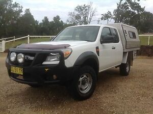 Ford  Ranger Ute  PK - 2010 Bilambil Heights Tweed Heads Area Preview