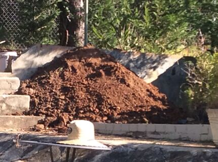 FREE soil/landfill!! St Ives Ku-ring-gai Area Preview