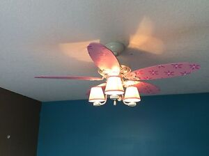 Ceiling fan kids kijiji buy sell save with canadas 1 local ceiling fan for sale mozeypictures Gallery