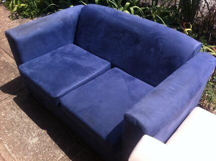 Free sofa and futon
