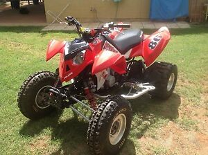 2008 Polaris MXR Outlaw. Alice Springs Alice Springs Area Preview