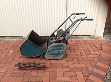 Alroh Reel Mowerf Black Forest Unley Area Preview