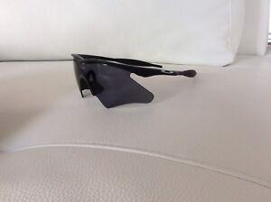 Oakley 'BatMan' M-Frame Sports Sunglasses w/ Hardcase