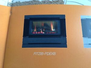 Cannon Fitzroy power flue gas space heater Inman Valley Victor Harbor Area Preview
