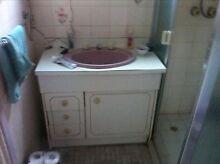 Bathroom vanity sink and taps Beulah Park Burnside Area Preview