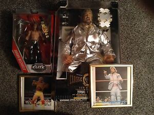 Wwe lot collection 40 for everything