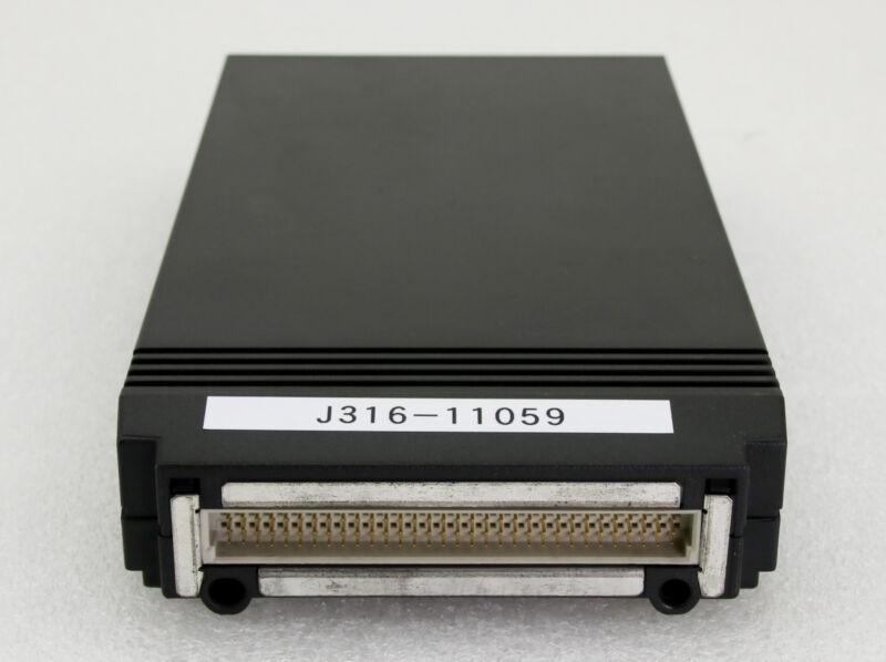11059 Hp Differential Scsi Device, 2gb, 7200rpm A3318a
