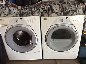 Whirlpool washer and dryer Peterborough Peterborough Area image 1